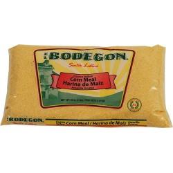 Harina Maiz Gruesa Bodegon 4 Libras