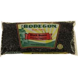 Frijol Negro Bodegon 12 Onzas