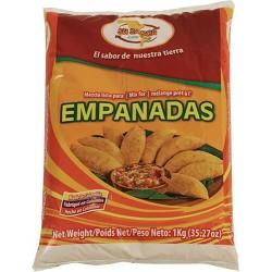 Mezcla Para Empanada Su Sabor 35.27 Oz