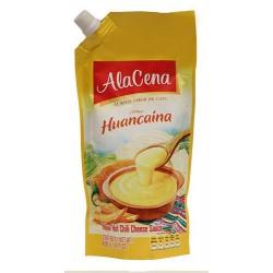 Crema Huacaina Alacena 400 Gr