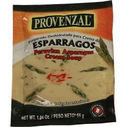 Crema Esparragos Provenzal 55 Gr