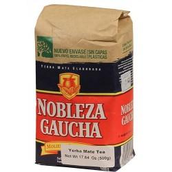 Yerba Mate Nobleza Gaucha 500 Gr