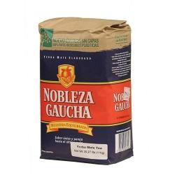Yerba Mate Nobleza Gaucha Azul 1 Kg