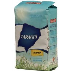 Yerba Mate Taragui Liviana 500 Gr