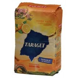 Yerba Mate Naranja Oriente Taragui 500 Gr