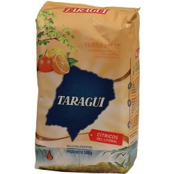Yerba Mate Taragui Citricos 500 Gr