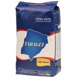 Yerba Mate Taragui Sin Palo 1 Kilo
