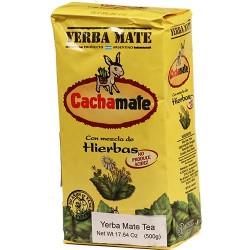 Yerba Mate Cachamate 500 Gr
