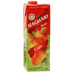 Nectar Caju Maguary 1 Lt