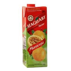 Nectar Maracuya Maguary 1 Litro