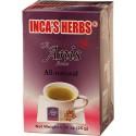 Te Anis Inca'S 25 Und