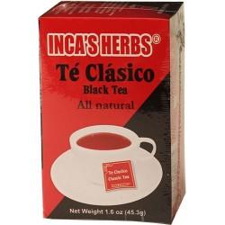 Te Clasico Inca'S 25 Und