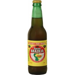 Guarana Brazilia 354 Ml