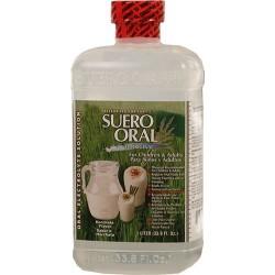 Suero Oral Horchata 33.8 Onzas