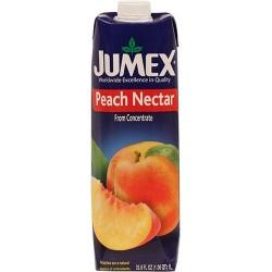 Nectar De Durazno Jumex 1 Lt