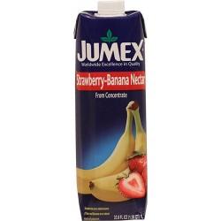 Nectar Fresa Banano Jumex 1 Lt