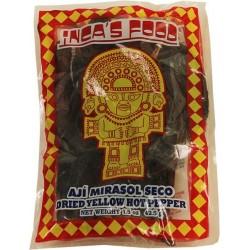 Aji Mirasol Seco  Inca Food 1.5 Oz