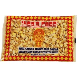 Maiz Cancha Chulpe IncaᄡS Food 15 Oz