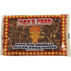 Papa Seca Incas Food 15 Oz