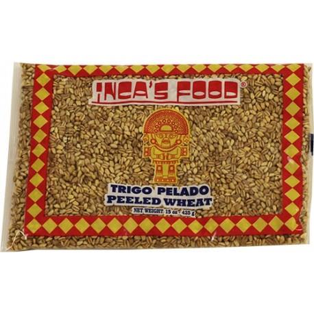 Trigo Pelado IncaᄡS Food 15 Oz