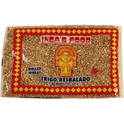 Trigo Resbalado IncaᄡS Food 15 Oz