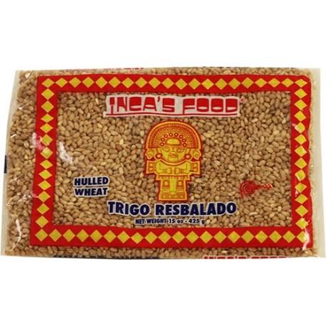 Trigo Resbalado IncaᄡS Food 15 Oz
