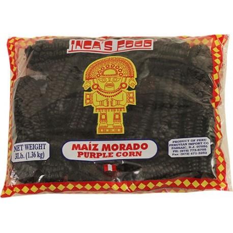 Maiz Morado Incas Food 3 Libras