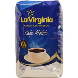 Cafe La Virginia 500 Gr