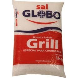 Sal Globo Grill 1 Kg