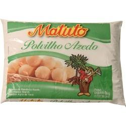 Matuto Polvilho Azedo 35.2 Oz