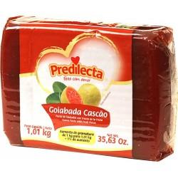 Bocadillo Guayaba Predilecta 1 Kilo