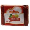 Bocadillo Guayaba Predilecta 500 Gr