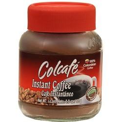 Colcafe Instantaneo 3 Oz