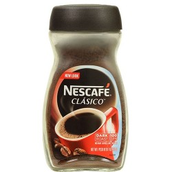 Cafe Instant Nescafe 7 Onzas