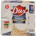 Dux Soda Pack X 4 13.40 Onzas