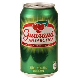 Guarana Antarctica Lata 355 Ml