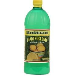 Jugo De Limon Bodegon 32 Onzas