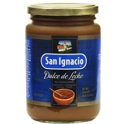 Dulce De Leche San Ignacio Vidrio 840 Gramos