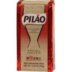 Cafe Pilao Brazilero 500 Gr.