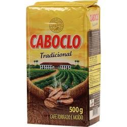 Cafe Caboclo 500 Gr