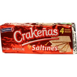 Galleta Crakeña Colombina 300 Gr