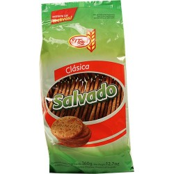 Galleta Salvado El Trigal 360 Gr