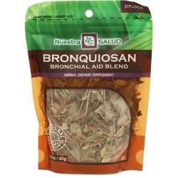 Bronquiosan Nuestra Salud 50 Gramos
