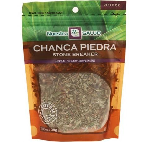 Chanca Piedra Nuestra Salud 40 Gramos