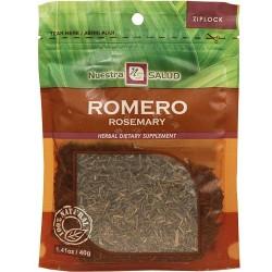 Romero Nuestra Salud 40 Gramos