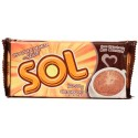 Sweet Chocolate Sol 17.5 Ounces