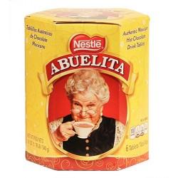 Chocolate Abuelita Nestle 19 Ounces