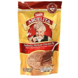Powdered Chocolate Abuelita Nestle 11.20 Ounces