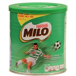 Milo Nestle 14.1Ounces