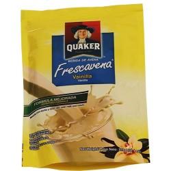 Vanilla Frescavena Quaker 14.1 Ounces